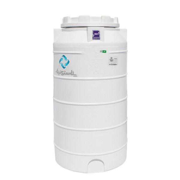 مخزن آب پلاستونیک مدل 6315 حجم 350 لیتر