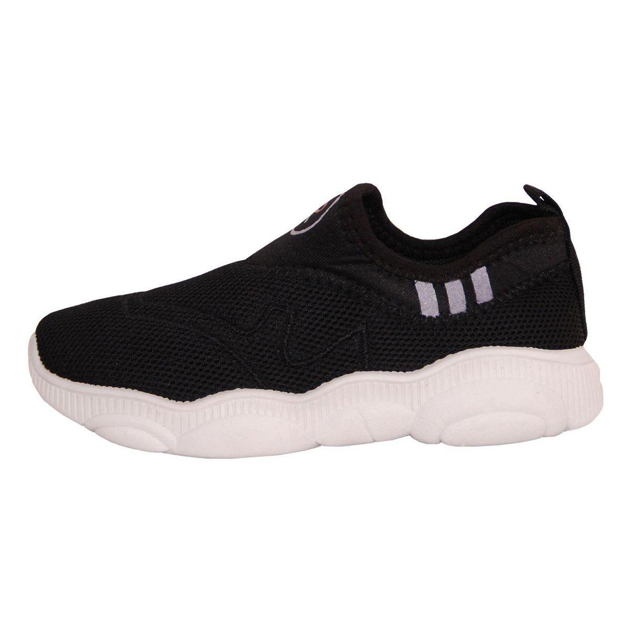 کفش مخصوص پیاده روی پسرانه مدل 1-1-811                     غیر اصل
