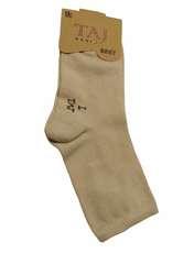 جوراب بچگانه تاج مدل P-2 -  - 1