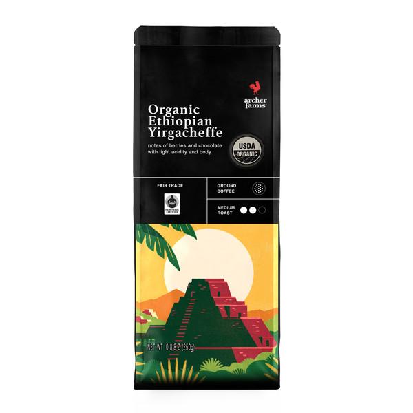 قهوه مکزیک آرچر فارمز - ۲۵۰ گرم