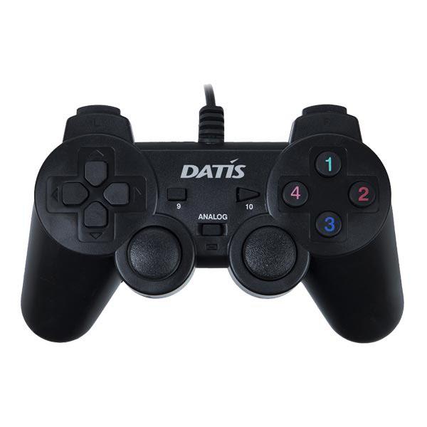 دسته بازی داتیس مدل DTS-208