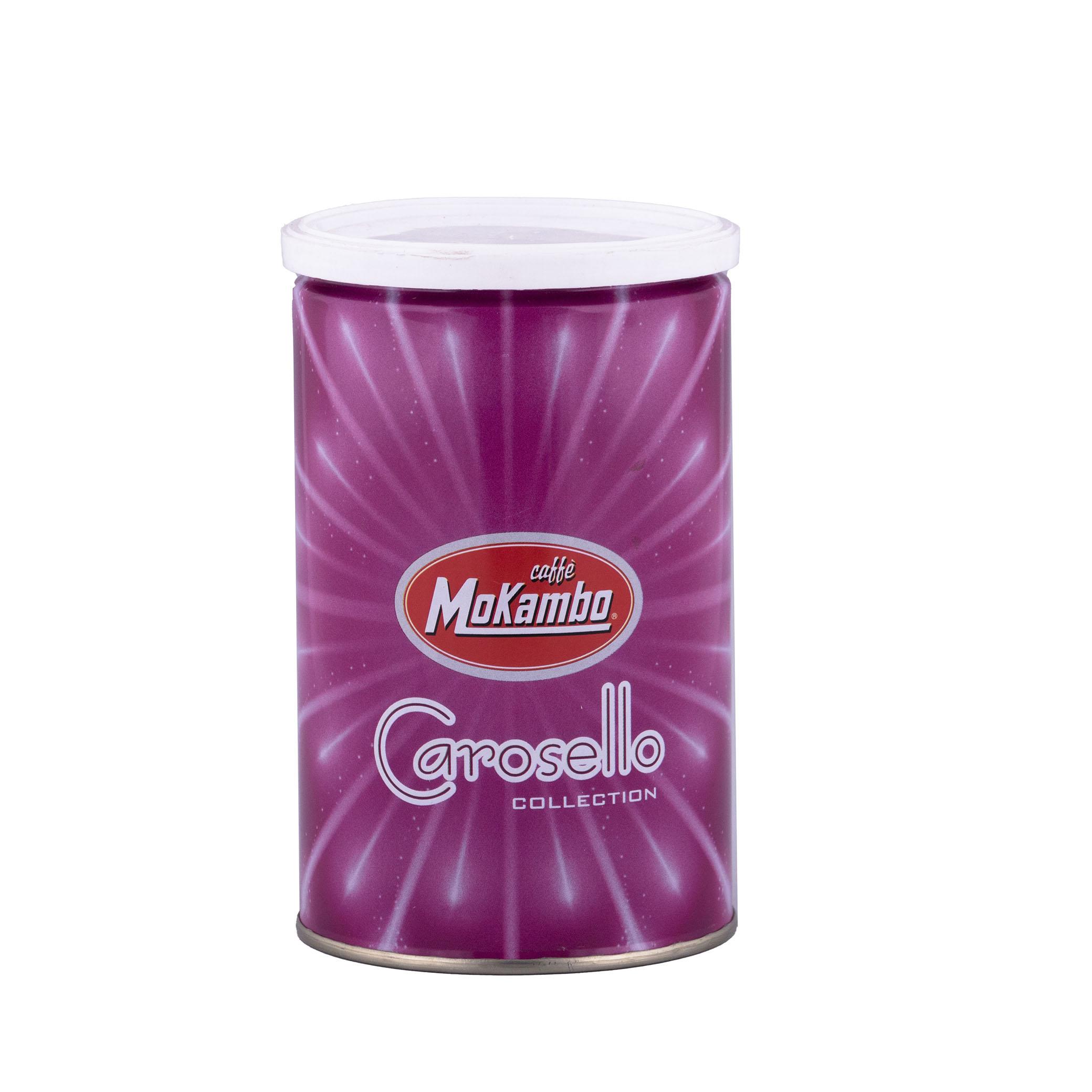 پودر قهوه اسپرسو کارسلو ویولت موکامبو - 250 گرم