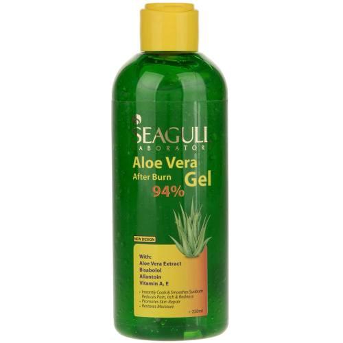 ژل سوختگی پس از آفتاب سی گل مدل Aloe Vera حجم 250 میلی لیتر