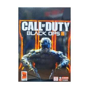 بازی Call Of Duty Black Ops 3 مخصوص pc