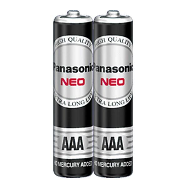 باتری نیم قلمی پاناسونیک NEO 1.5V