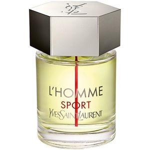 ادو تویلت مردانه ایو سن لوران مدل L'Homme Sport حجم 60 میلی لیتر