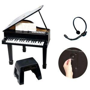 پیانو اسباب بازی پلی گو مدل الکتریک پیانو