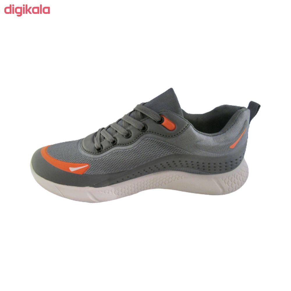 کفش راحتی مردانه مدل EGHT مدل 011 main 1 2