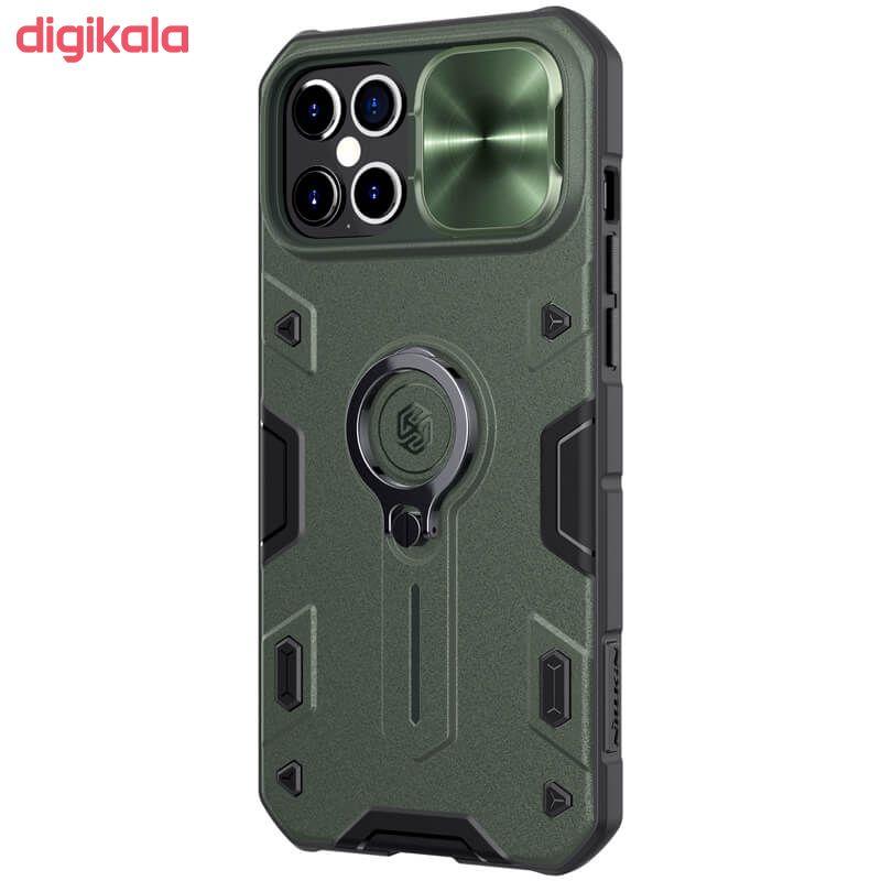کاور نیلکین مدل CamShield Armor مناسب برای گوشی موبایل اپل iPhone 12 Pro Max main 1 9