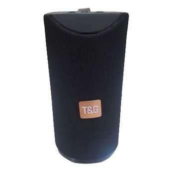 اسپیکر بلوتوثی قابل حمل تی اند جی مدل tg113