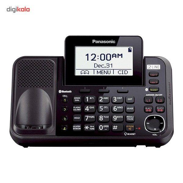 تلفن بیسیم پاناسونیک مدل KX-TG9541 main 1 2