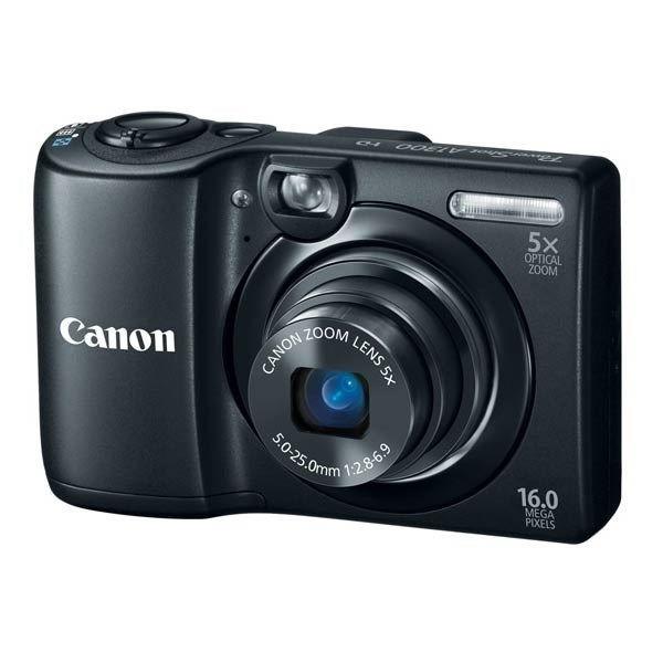دوربین دیجیتال کانن پاورشات آ 810