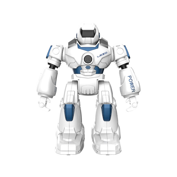 ربات مدل intelligence
