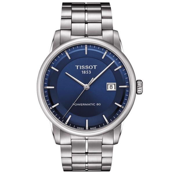 ساعت مچی عقربه ای مردانه تیسوت مدل T086.407.11.041.00