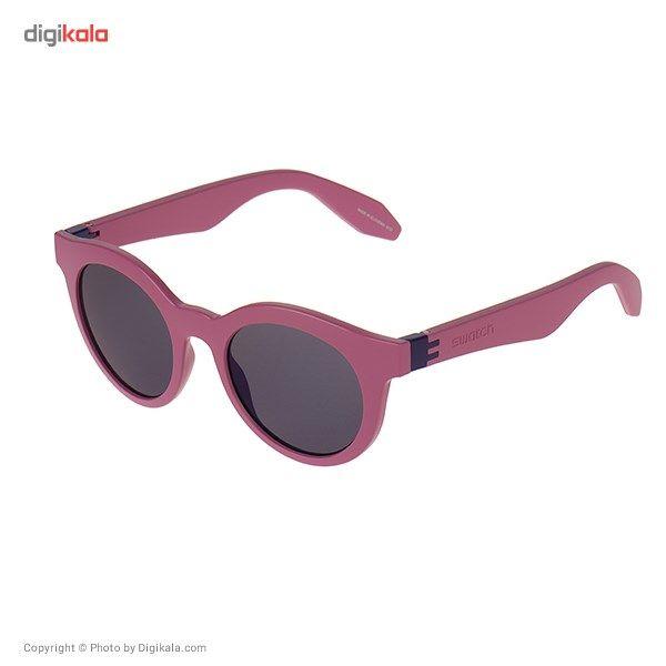 عینک آفتابی سواچ مدل SES01RMP003 -  - 3