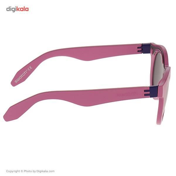 عینک آفتابی سواچ مدل SES01RMP003 -  - 4