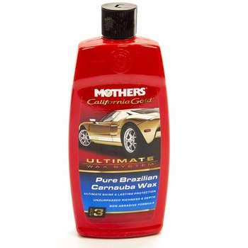 واکس مایع 3 خودرو مادرز مدل 5750 حجم 473 میلی لیتر