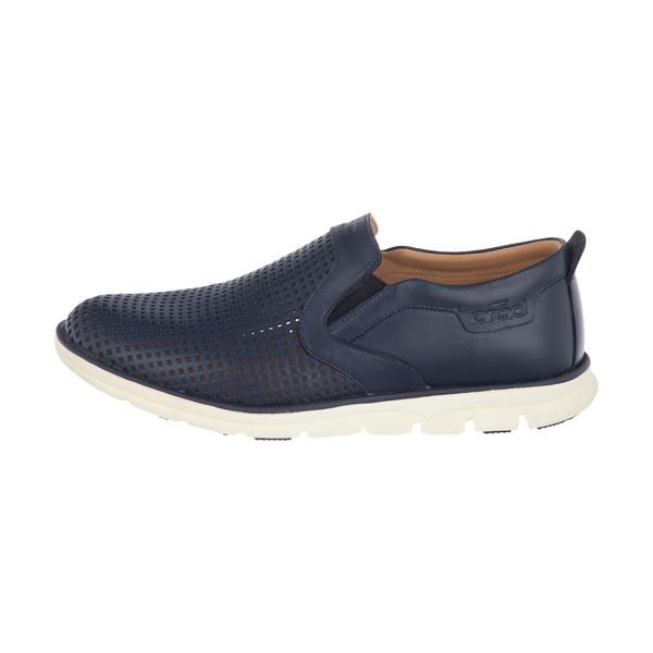 کفش روزمره مردانه آراد کد 07200306