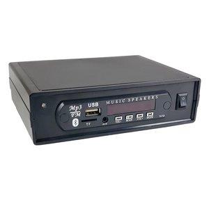 پخش کننده موسیقی مدل TMP-99