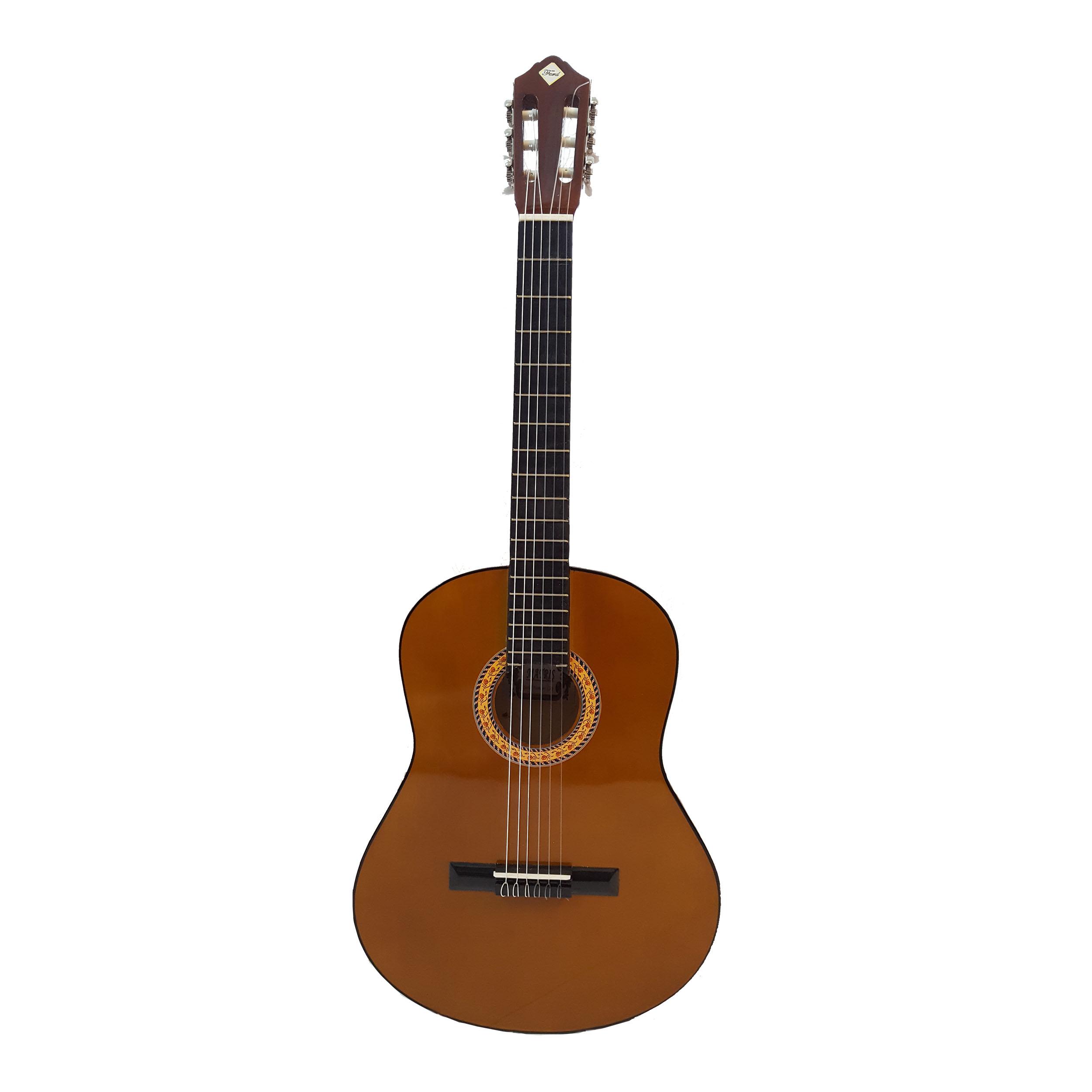 گیتار  فرد مدل Sahar