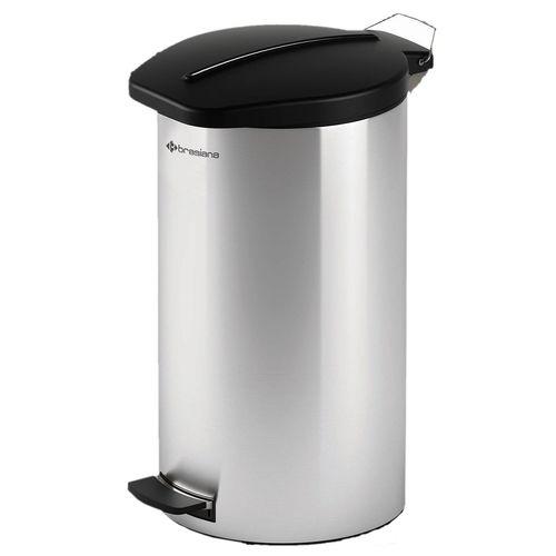 سطل زباله پدالی براسیانا مدل BPB-231 ظرفیت 16 لیتر