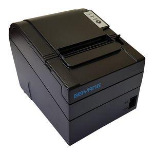 پرینتر فیش اس ان بی سی مدل BTP-U80