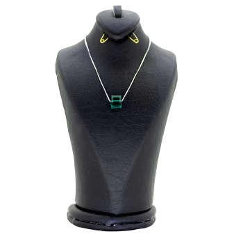 گردنبند زنانه سواروسکی مدل 3001