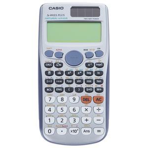 ماشین حساب کاسیو FX-991 ES PLUS
