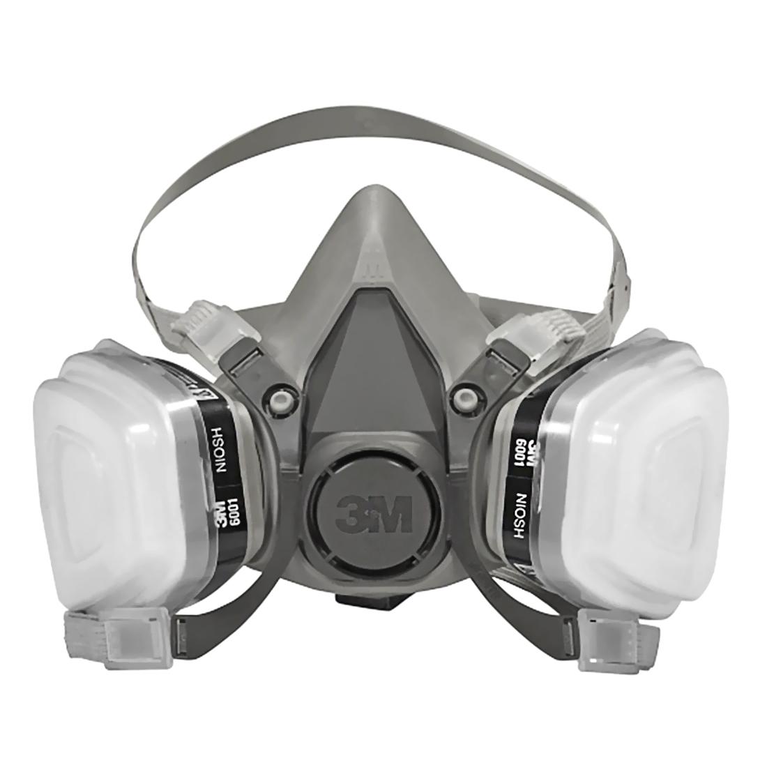 ماسک ایمنی تری ام مدل 52P71