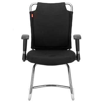 صندلی اداری نیلپر مدل SC712p پارچه ای