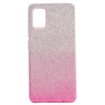 کاور طرح اکلیلی مدل cor1 مناسب برای گوشی موبایل سامسونگ Galaxy A51