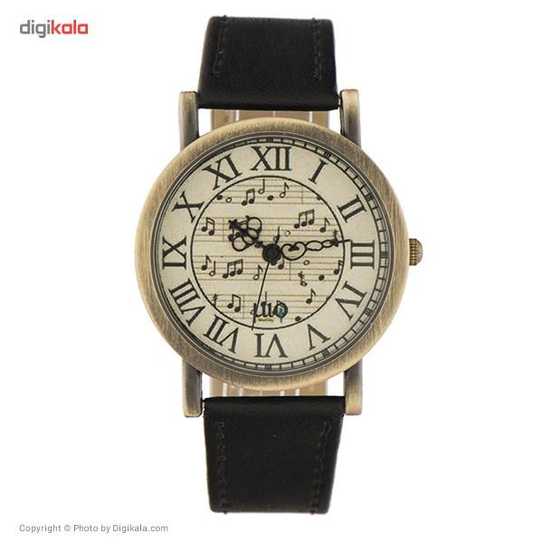 ساعت دست ساز زنانه میو مدل 616 -  - 1