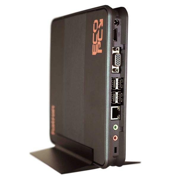 کامپیوتر کوچک هترون مدل Eco 750