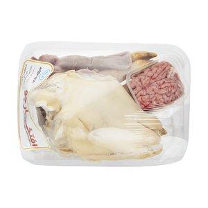 کله پاچه گوسفندی افتخار جو - 1.7 کیلوگرم