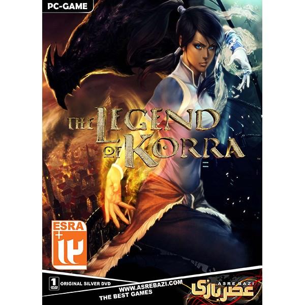 بازی کامپیوتری The Legend of Korra