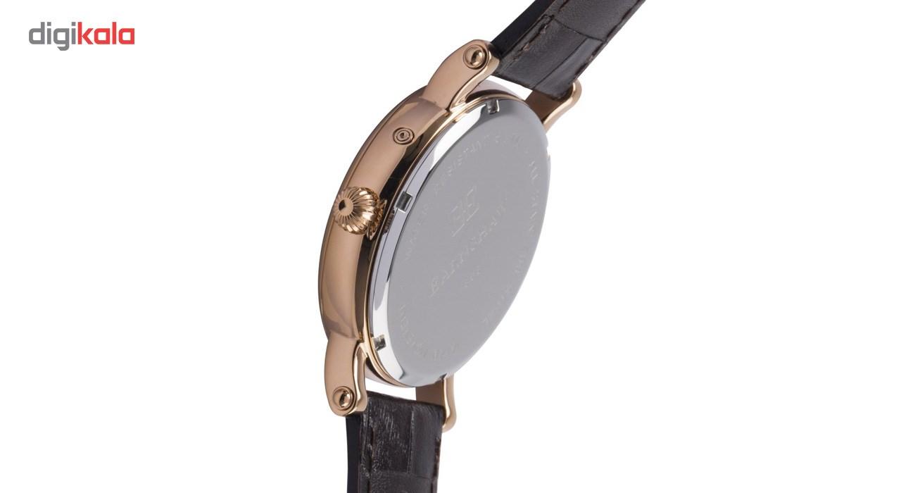 ساعت مچی عقربه ای مردانه ارنشا مدل ES-8031-04