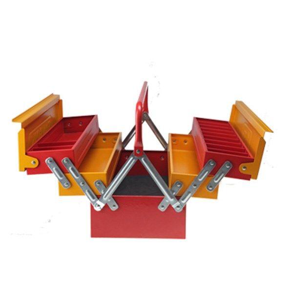 جعبه ابزار ایران پتک مدل TG 2010