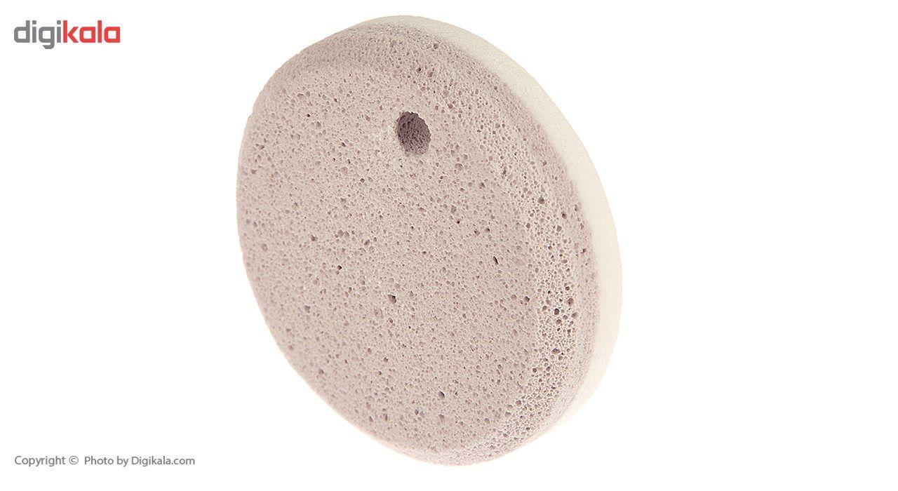 اسکراب لایهبردار سوآوی پیل سری Cosmetics مدل Pumice main 1 3