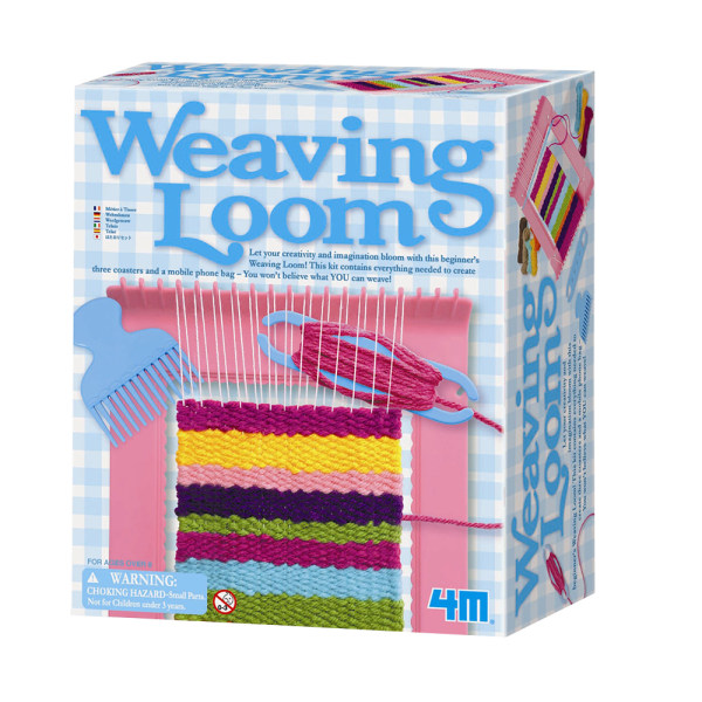 کیت آموزشی 4ام مدل Weaving کد 82279