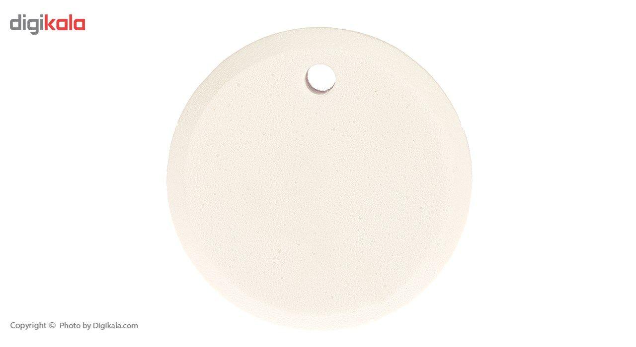 اسکراب لایهبردار سوآوی پیل سری Cosmetics مدل Pumice main 1 4