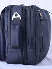 کیف دستی  چرم ما مدل A-70 -  - 10