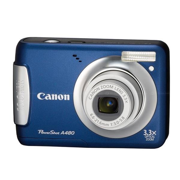 دوربین دیجیتال کانن پاورشات آ 480 آی اس