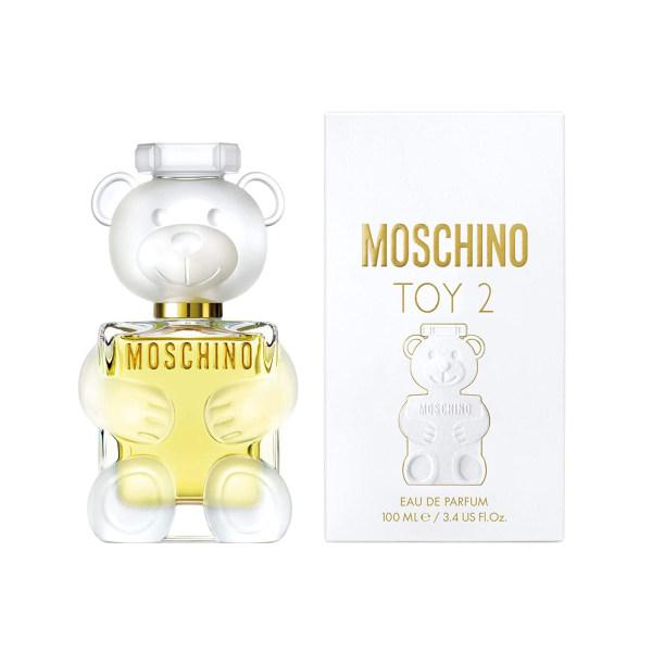 ادو پرفیوم زنانه ماسکینو مدل Toy2 حجم 100 میلیلیتر