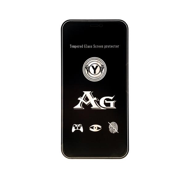 محافظ صفحه نمایش تری سی ایزی مدل AG مناسب برای گوشی موبایل اپل iPhone 12