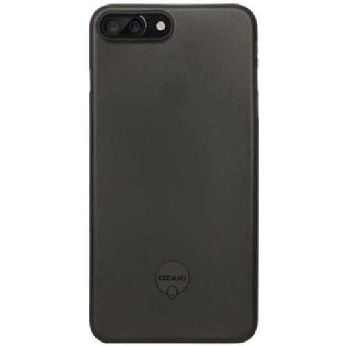 کاور اوزاکی مدل Ocoat 0.4 Jelly مناسب برای گوشی موبایل آیفون 7 پلاس/8 پلاس