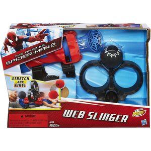 تفنگ نرف مدل Web Slinger