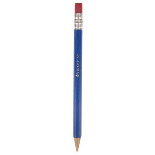 مداد نوکی 0.7 میلی متری ویولت
