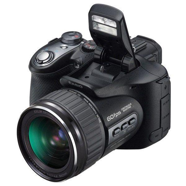 دوربین دیجیتال کاسیو اکسیلیم ای ایکس-اف 1