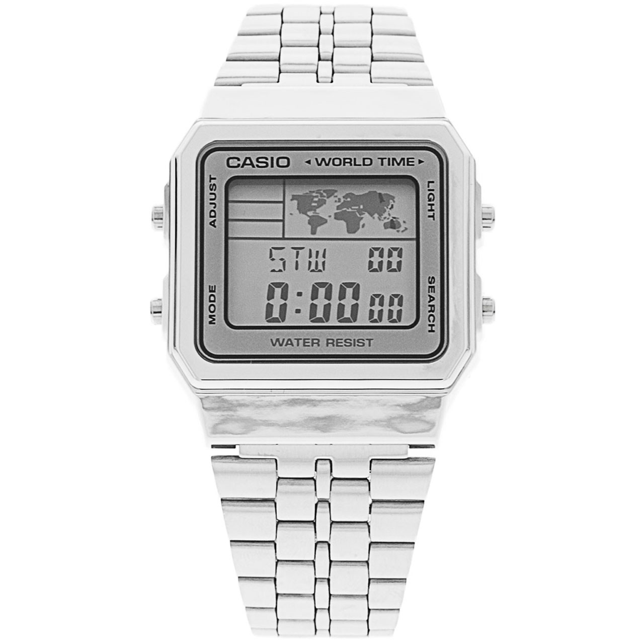 ساعت مچی دیجیتال مردانه کاسیو مدل A500WA-7DF 46