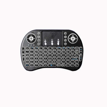 تصویر کیبورد بی سیم ونتار مدل i8 Vontar i8 Mini Wireless Keyboard